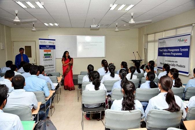 Top food technology college in Aurangabad | MIT Aurangabad